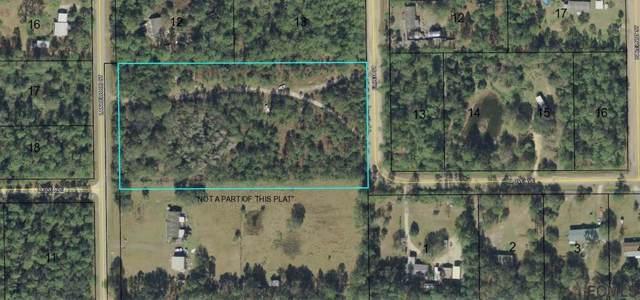 xxx Lancewood St, Bunnell, FL 32110 (MLS #251573) :: Noah Bailey Group
