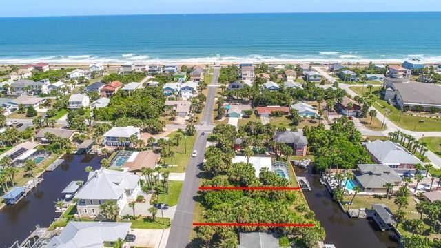 305 11th St N, Flagler Beach, FL 32136 (MLS #251587) :: RE/MAX Select Professionals
