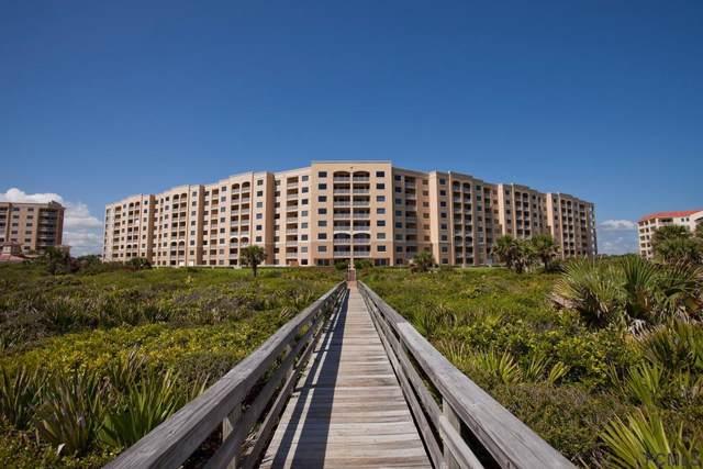 80 Surfview Drive #824, Palm Coast, FL 32137 (MLS #251638) :: Noah Bailey Group