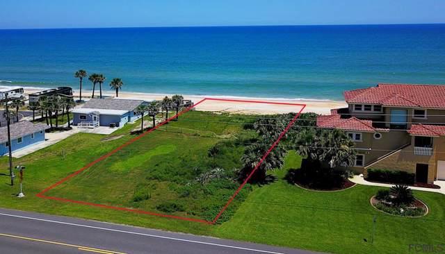 2723 N Ocean Shore Blvd, Beverly Beach, FL 32136 (MLS #251678) :: Memory Hopkins Real Estate