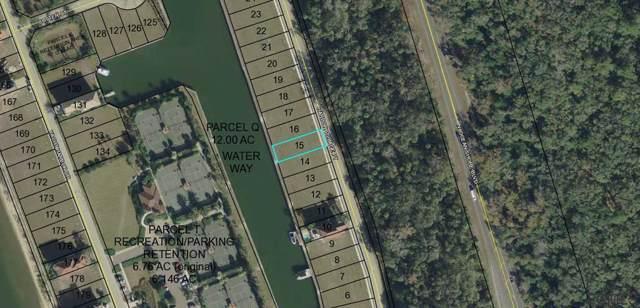 230 Harbor Village Pt, Palm Coast, FL 32137 (MLS #251714) :: Noah Bailey Group