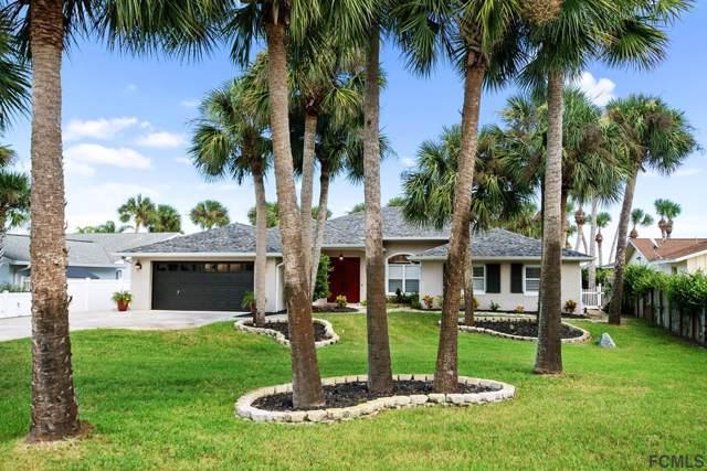 990 Lambert Ave, Flagler Beach, FL 32136 (MLS #251731) :: Noah Bailey Group