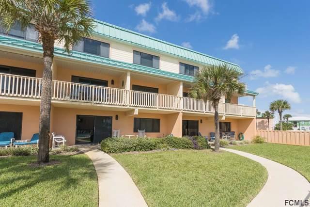 6100 A1a S #311, St Augustine, FL 32080 (MLS #251740) :: Noah Bailey Group