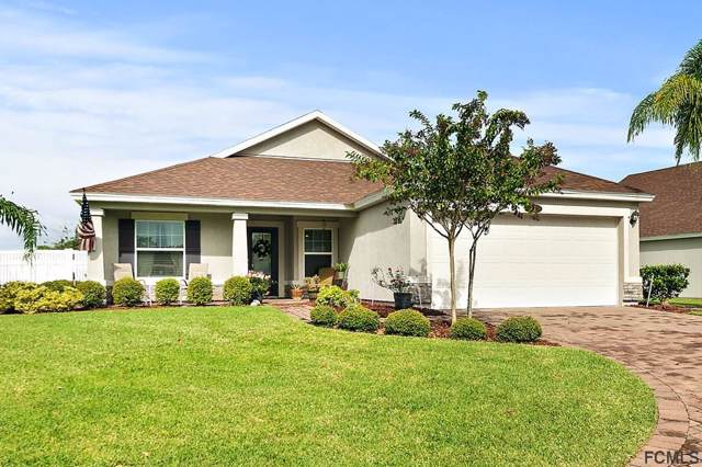71 Auberry Dr, Palm Coast, FL 32137 (MLS #251781) :: Memory Hopkins Real Estate