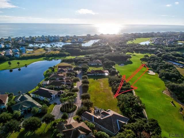 19 Kingfisher Lane, Palm Coast, FL 32137 (MLS #251837) :: Memory Hopkins Real Estate