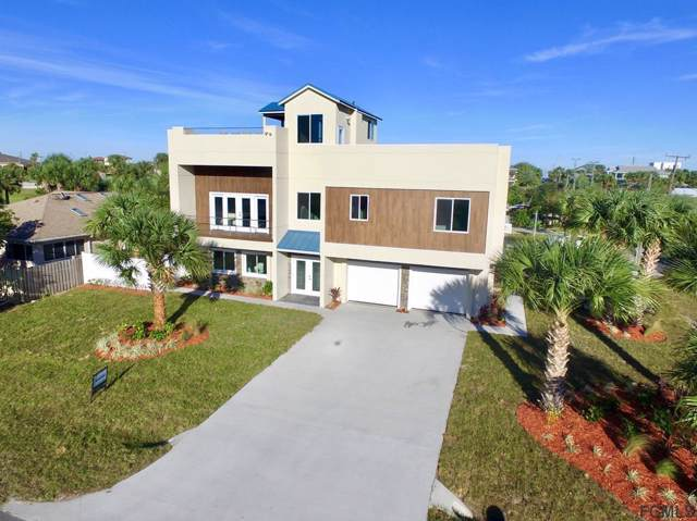 700 Flagler Ave N, Flagler Beach, FL 32136 (MLS #251879) :: Noah Bailey Group