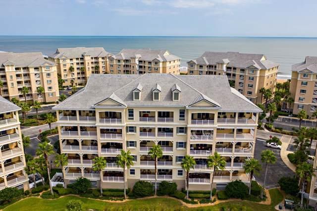 1100 Cinnamon Beach Way #1062, Palm Coast, FL 32137 (MLS #251907) :: Memory Hopkins Real Estate