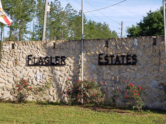 4855 Randolph St, Hastings, FL 32145 (MLS #251925) :: Memory Hopkins Real Estate