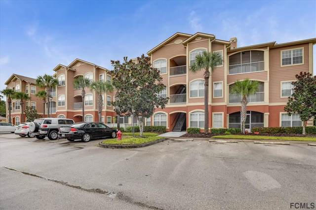 285 Old Village Center Circle #5109, St Augustine, FL 32084 (MLS #251929) :: Memory Hopkins Real Estate