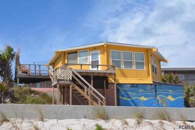 3221 N Ocean Shore Blvd, Flagler Beach, FL 32136 (MLS #251947) :: Noah Bailey Group