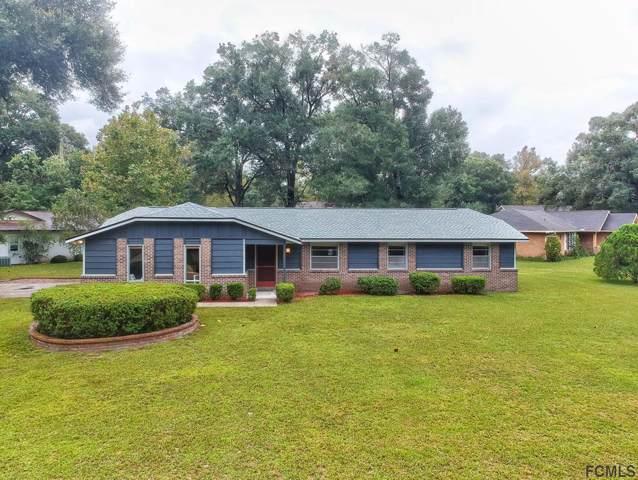2733 N Saratoga Dr, Deland, FL 32720 (MLS #251948) :: Memory Hopkins Real Estate