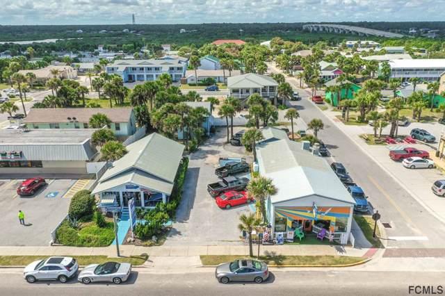 400 S Ocean Shore Blvd, Flagler Beach, FL 32136 (MLS #251958) :: Noah Bailey Group