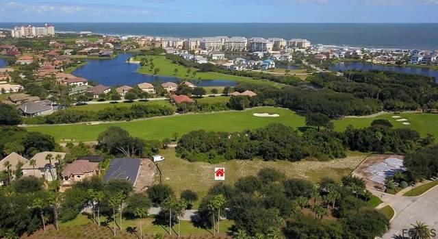 10 Blue Heron Lane, Palm Coast, FL 32137 (MLS #251965) :: Memory Hopkins Real Estate