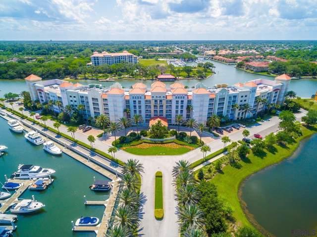 102 Yacht Harbor Dr #576, Palm Coast, FL 32137 (MLS #251967) :: Memory Hopkins Real Estate