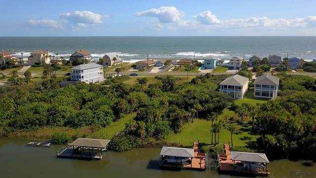 3370 N Ocean Shore Blvd, Flagler Beach, FL 32136 (MLS #251990) :: Memory Hopkins Real Estate