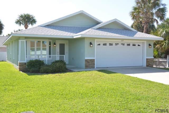 309 N 7th St N, Flagler Beach, FL 32136 (MLS #252006) :: Noah Bailey Group