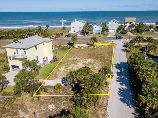 2946 N Ocean Shore Blvd, Flagler Beach, FL 32136 (MLS #252029) :: Memory Hopkins Real Estate