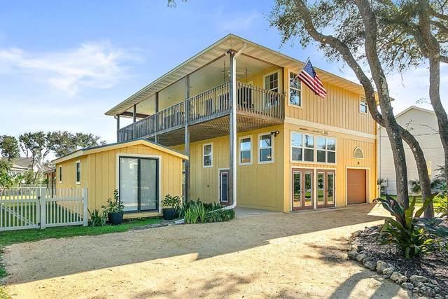 32 Armand Beach Dr, Palm Coast, FL 32137 (MLS #252048) :: Memory Hopkins Real Estate