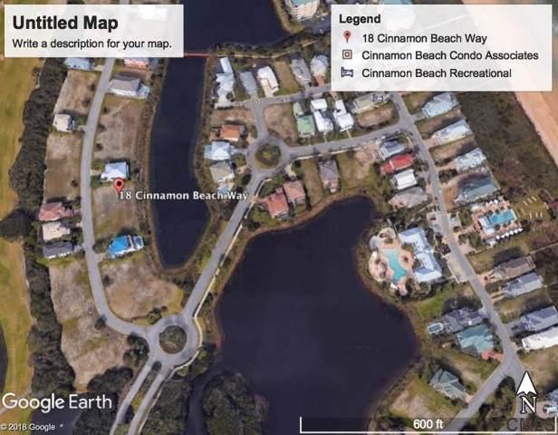 18 Cinnamon Beach Way, Palm Coast, FL 32137 (MLS #252066) :: Memory Hopkins Real Estate