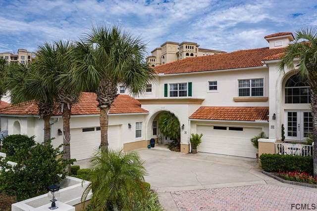9 Viscaya Ln N/A, Palm Coast, FL 32137 (MLS #252070) :: Memory Hopkins Real Estate