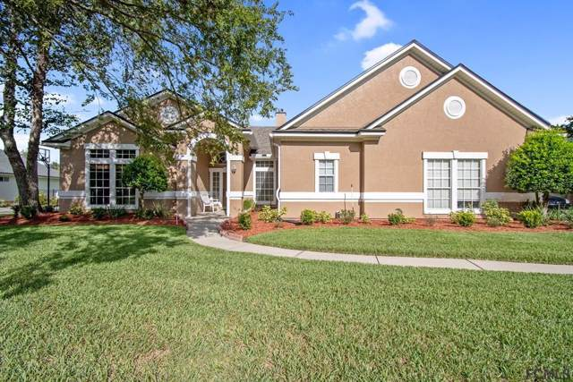 242 Edgewater Branch Drive, Edgewater, FL 32259 (MLS #252072) :: Noah Bailey Group