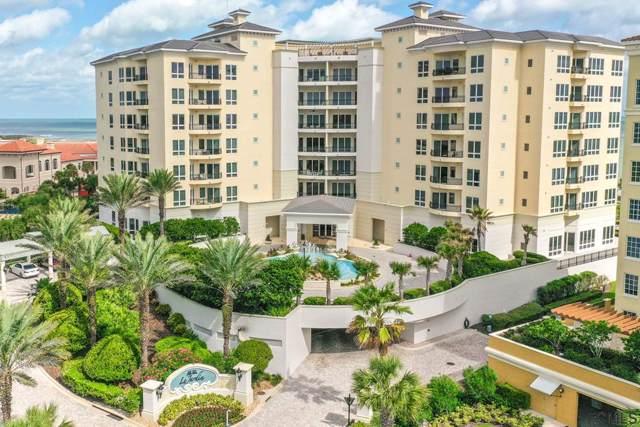 28 Porto Mar #301, Palm Coast, FL 32137 (MLS #252101) :: Memory Hopkins Real Estate
