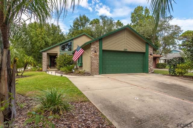 287 Millview Court, Ormond Beach, FL 32176 (MLS #252109) :: Memory Hopkins Real Estate