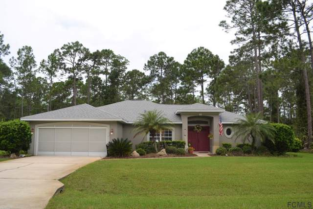 30 Red Top Lane, Palm Coast, FL 32164 (MLS #252126) :: Keller Williams Realty Atlantic Partners