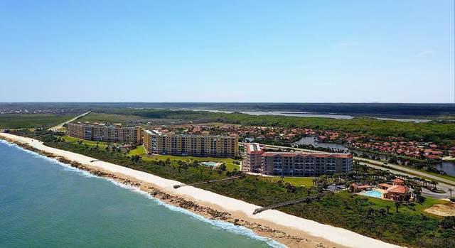 80 Surfview Drive #219, Palm Coast, FL 32137 (MLS #252135) :: Memory Hopkins Real Estate