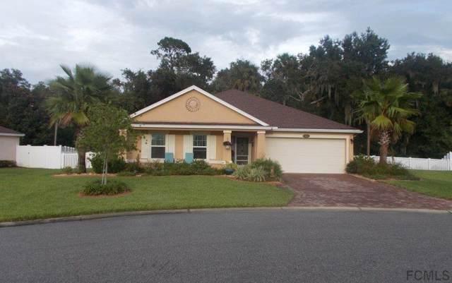 49 Auberry Dr, Palm Coast, FL 32137 (MLS #252183) :: Noah Bailey Group