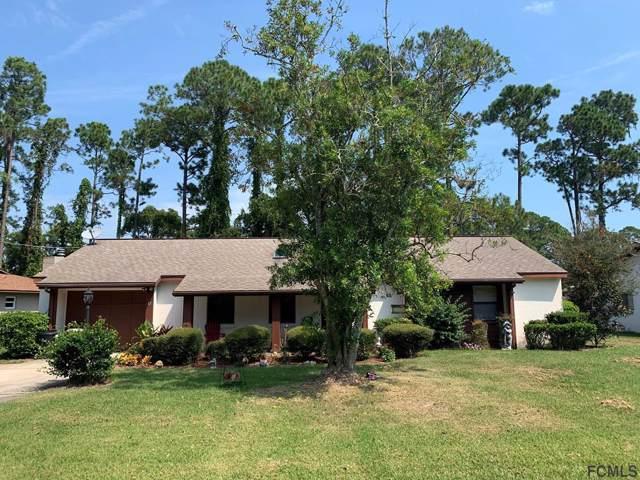 47 Beechwood Ln, Palm Coast, FL 32137 (MLS #252191) :: Memory Hopkins Real Estate
