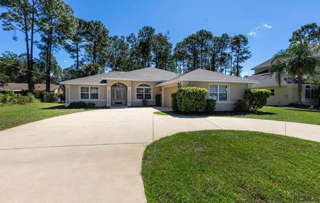 13 Burning Pl, Palm Coast, FL 32137 (MLS #252194) :: Memory Hopkins Real Estate