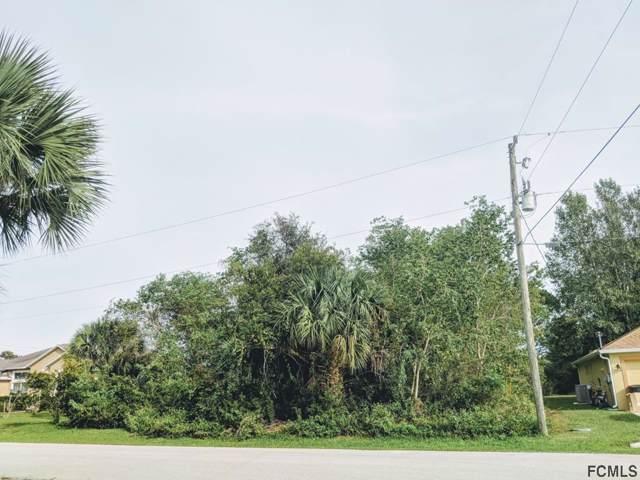 16 Birthstone Way, Palm Coast, FL 32137 (MLS #252196) :: Memory Hopkins Real Estate