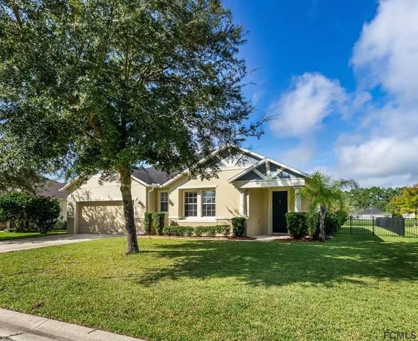 24 Angela Dr, Palm Coast, FL 32164 (MLS #252203) :: Memory Hopkins Real Estate