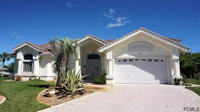 20 Crazy Horse Court, Palm Coast, FL 32137 (MLS #252204) :: Memory Hopkins Real Estate