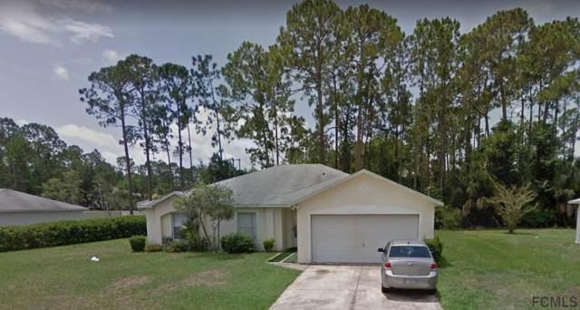 20 Rickenbacker Drive, Palm Coast, FL 32164 (MLS #252208) :: Memory Hopkins Real Estate