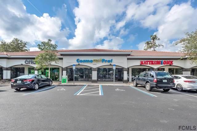 1499 NW Palm Coast Pkwy A, Palm Coast, FL 32137 (MLS #252231) :: Ancient City Real Estate