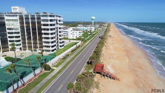 3580 S Ocean Shore Blvd #502, Flagler Beach, FL 32136 (MLS #252336) :: Ancient City Real Estate