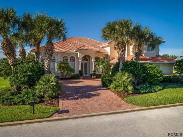 10 N Cypresswood Dr N, Palm Coast, FL 32137 (MLS #252436) :: Noah Bailey Group