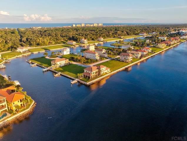 18 Spinaker Circle, Palm Coast, FL 32137 (MLS #252535) :: Noah Bailey Group