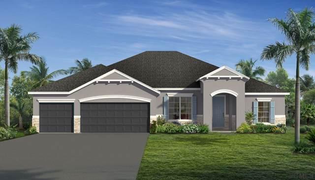 9 Lewisdale Ln, Palm Coast, FL 32137 (MLS #252595) :: Noah Bailey Group