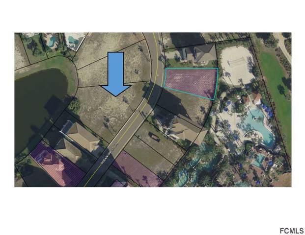 329 Ocean Crest Drive, Palm Coast, FL 32137 (MLS #252610) :: Noah Bailey Group