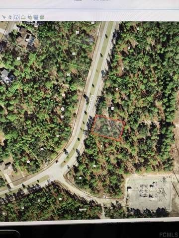 134 Cypress Blvd East, Homossasa, FL 34446 (MLS #252666) :: Dalton Wade Real Estate Group
