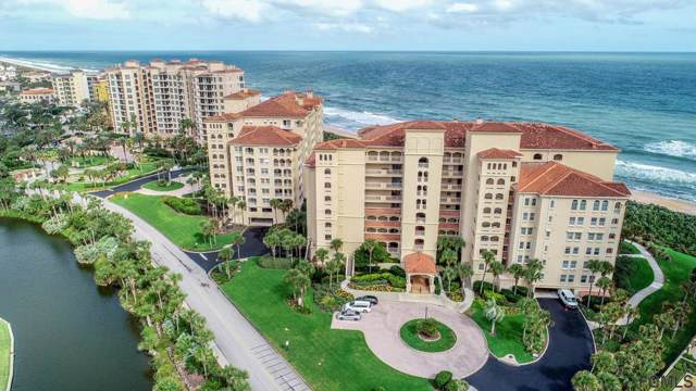 15 Avenue De La Mer #2207, Palm Coast, FL 32137 (MLS #252676) :: Noah Bailey Group
