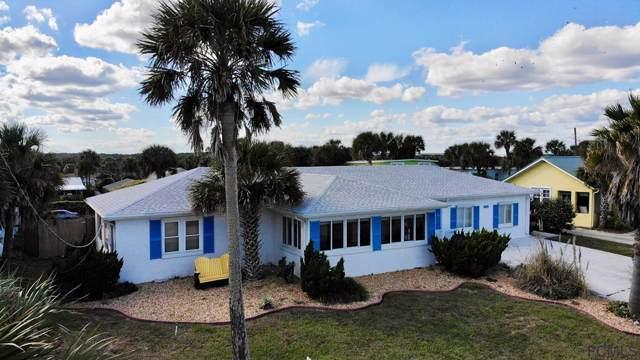 1016 Central Ave S, Flagler Beach, FL 32136 (MLS #252755) :: Noah Bailey Group
