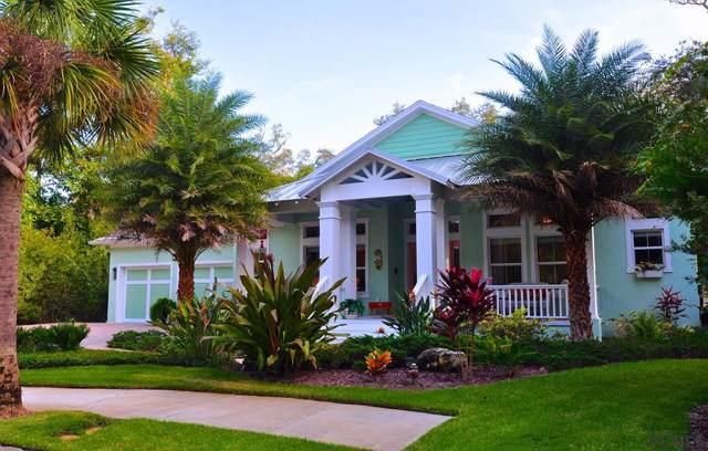 71 Sandy Beach Way, Palm Coast, FL 32137 (MLS #252773) :: Ancient City Real Estate