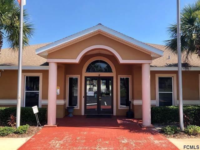 4600 E Moody Blvd E 15B, Bunnell, FL 32110 (MLS #252777) :: Ancient City Real Estate
