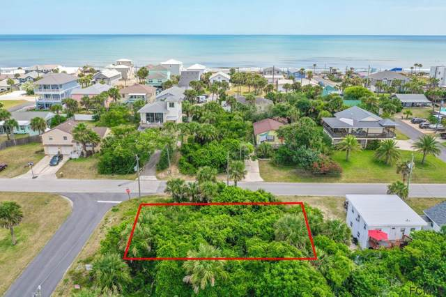 701 Daytona Ave N, Flagler Beach, FL 32136 (MLS #252816) :: Memory Hopkins Real Estate