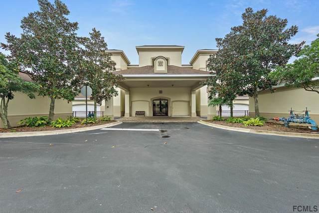 200 Riverfront Drive D 303, Palm Coast, FL 32137 (MLS #252857) :: Noah Bailey Group