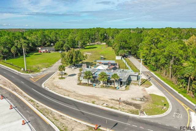 5530 Us Hwy 1 S, Bunnell, FL 32110 (MLS #252875) :: RE/MAX Select Professionals